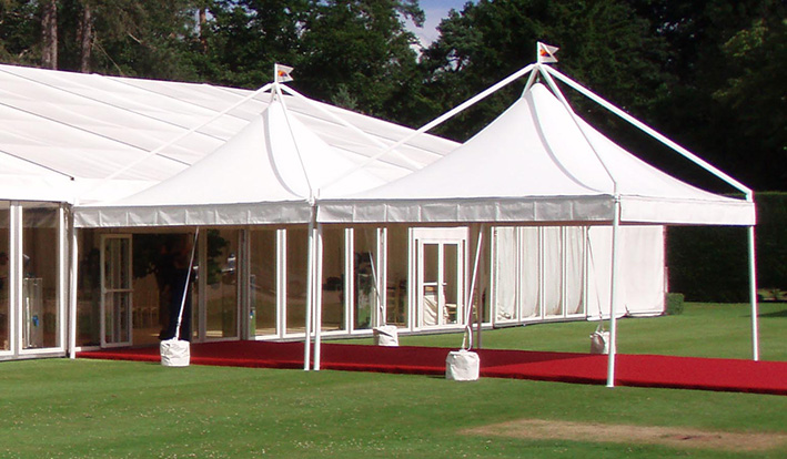 Belverderes - Cliveden House, Buckinghamshire