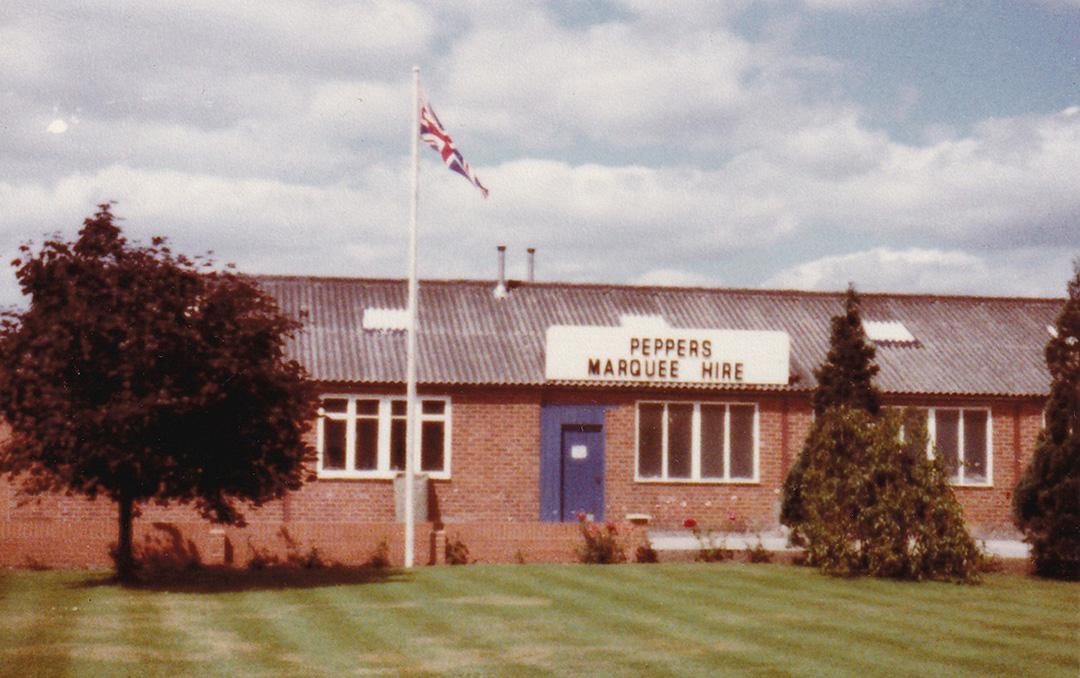 Crosshill - 1968